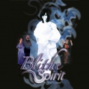 <h5>Purple Theatre Company branding and design</h5><p>'Blithe Spirit'</p>