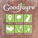 <h5>Goodfayre branding and design</h5>