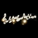 <h5>Melodettes branding and design</h5>