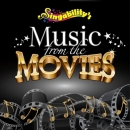 <h5>Singability logo, branding and design</h5><p>'Music of the Movies'</p>