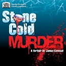 <h5>Theatre design</h5><p>'Stone Cold Murder'</p>