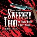 <h5>Purple Theatre Company branding and design</h5><p>'Sweeney Todd'</p>