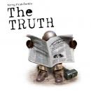 <h5>Purple Theatre Company branding and design</h5><p>'The Truth'</p>