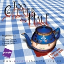 <h5>Purple Theatre Company design</h5><p>'Too Clever by Half'</p>