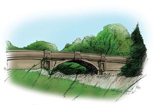 Bridge-over-the-River-Crane