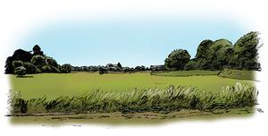 Cranford-Park