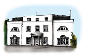 Hillingdon-House