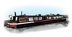 Narrow-boat