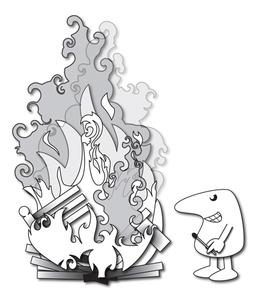 ASB-Bonfire-Man
