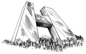 Tower-block-H